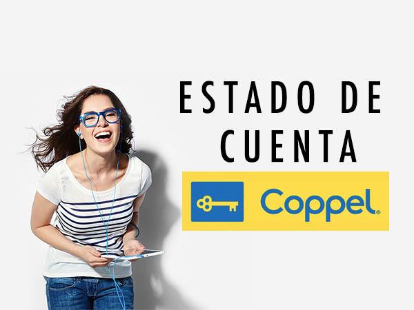 Estado de Cuenta Coppel