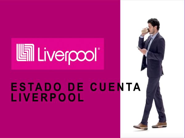 Estado de Cuenta Liverpool