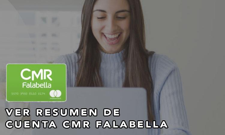 Estado de Cuenta CMR Falabella